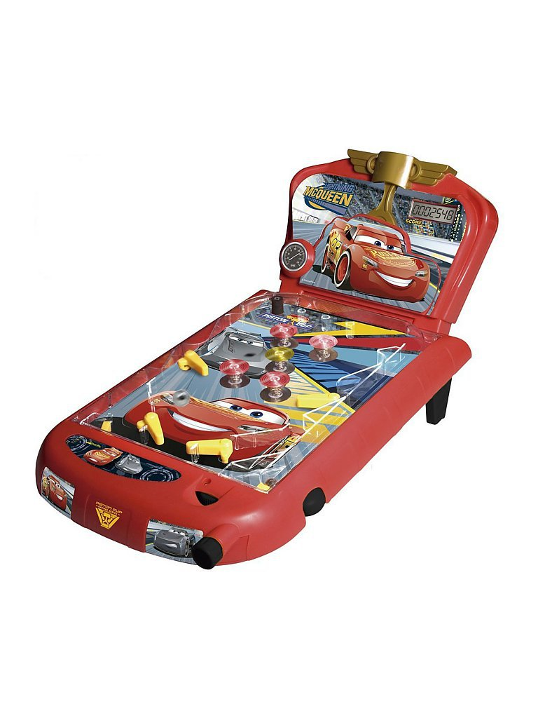 IMC TOYS Cars Super-Flipper