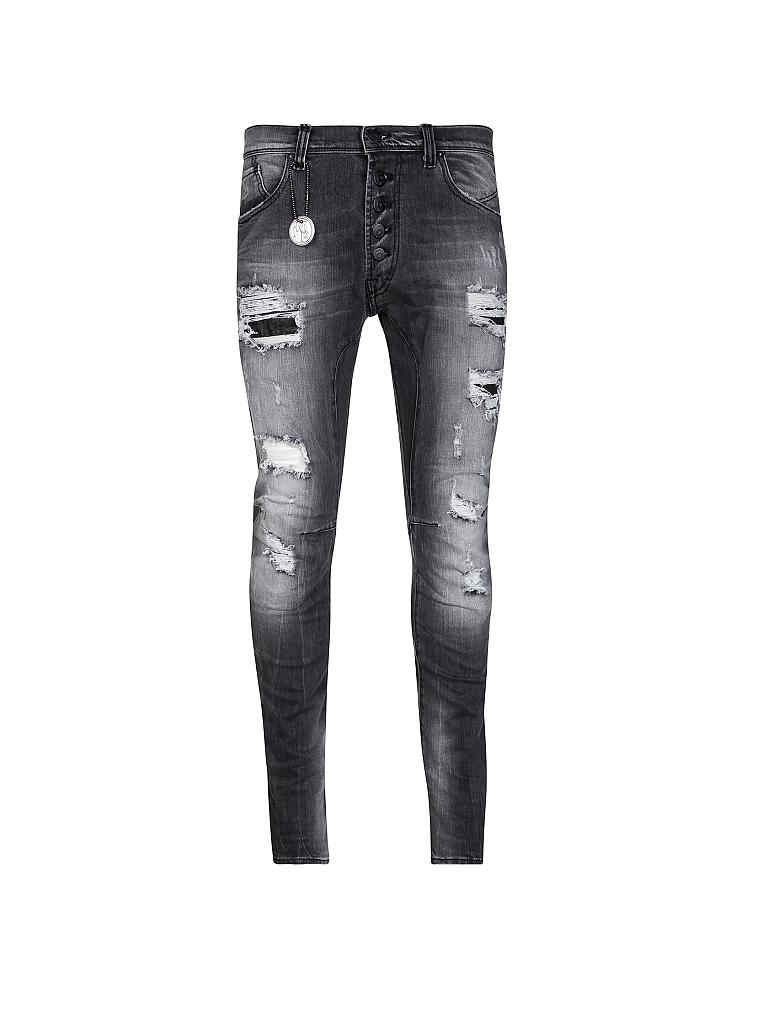 IMPERIAL | Jeans Slim-Fit  | grau