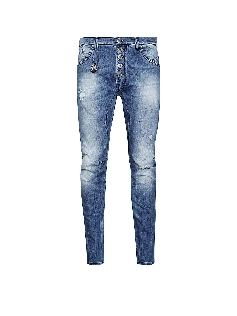 IMPERIAL | Jeans Slim-Fit  | blau