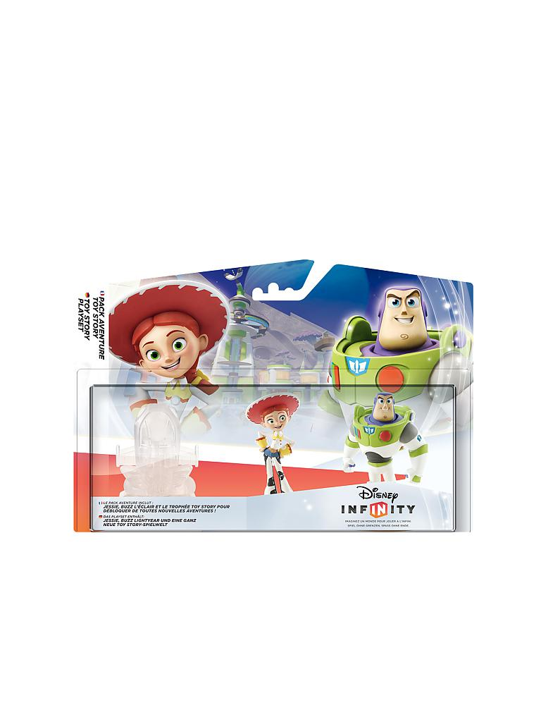 "INFINITY | DISNEY Infinity - Playset ""Toystory"" 