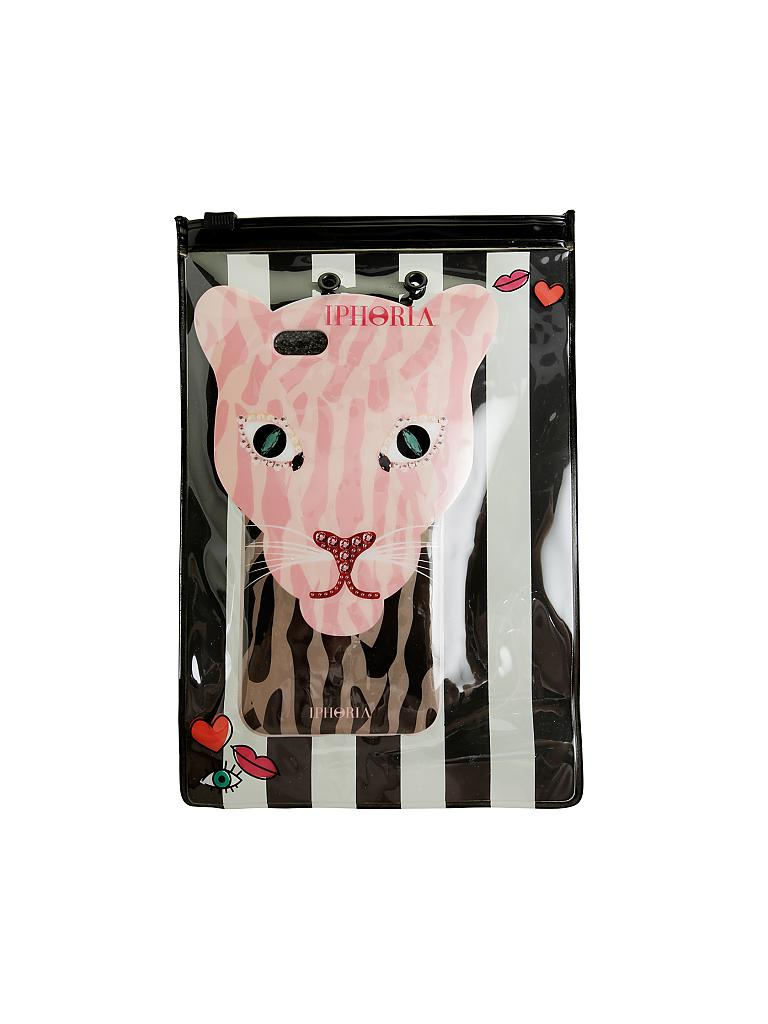 iphoria smartphone case animal leo f r iphone 6 6s bunt. Black Bedroom Furniture Sets. Home Design Ideas