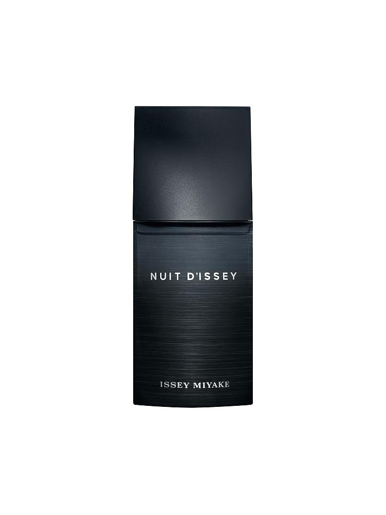 ISSEY MIYAKE | Nuit d'Issey Eau de Toilette Spray 75 ml | transparent