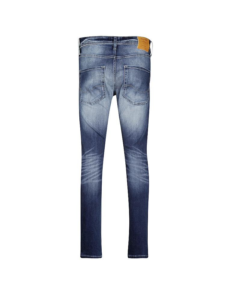 jack jones jeans slim fit glenn original blau w36 l34. Black Bedroom Furniture Sets. Home Design Ideas