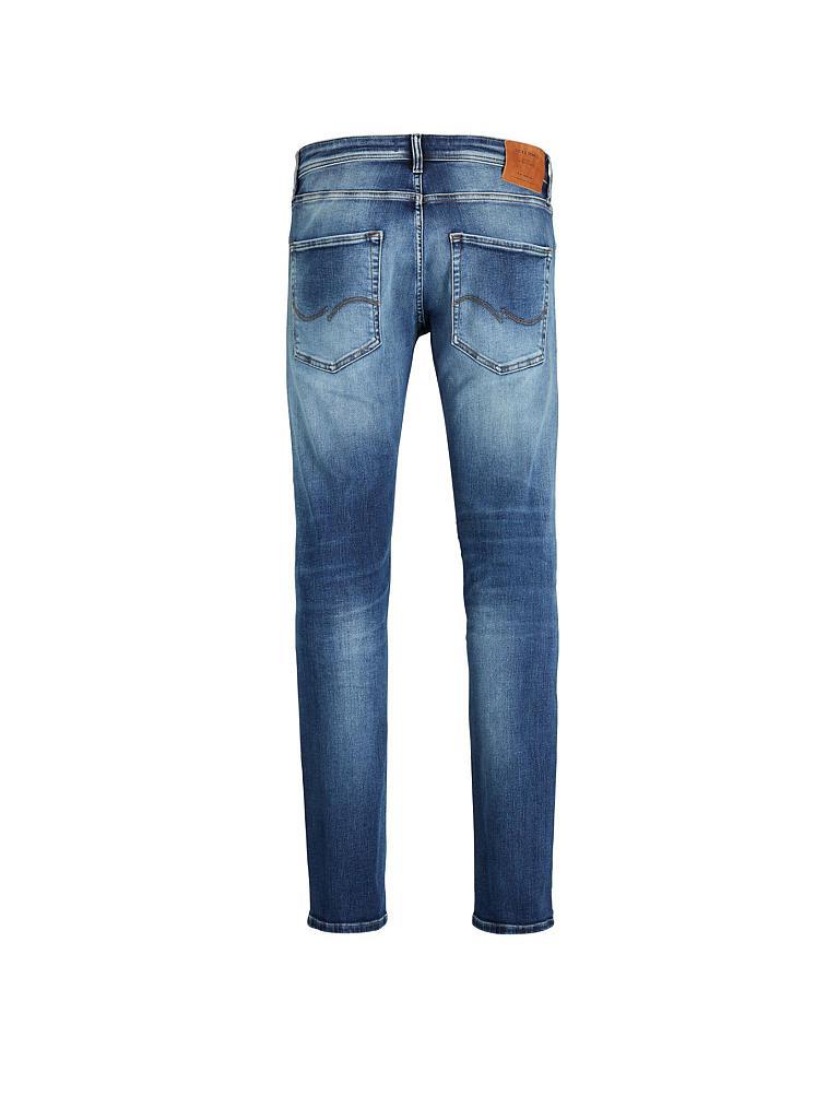 jack jones jeans slim fit glenn original blau w30 l32. Black Bedroom Furniture Sets. Home Design Ideas