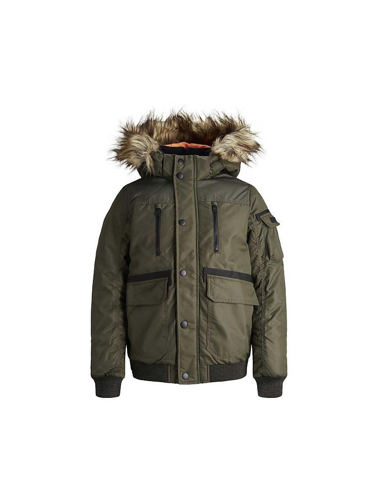 wholesale dealer e0119 323f4 Jungen-Jacke
