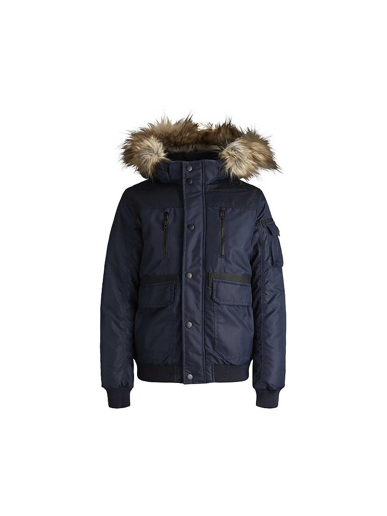authentic quality uk store entire collection Jungen-Jacke