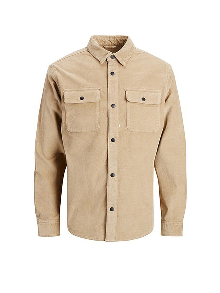 "JACK & JONES | Overshirt "" JJIALFRED"" 