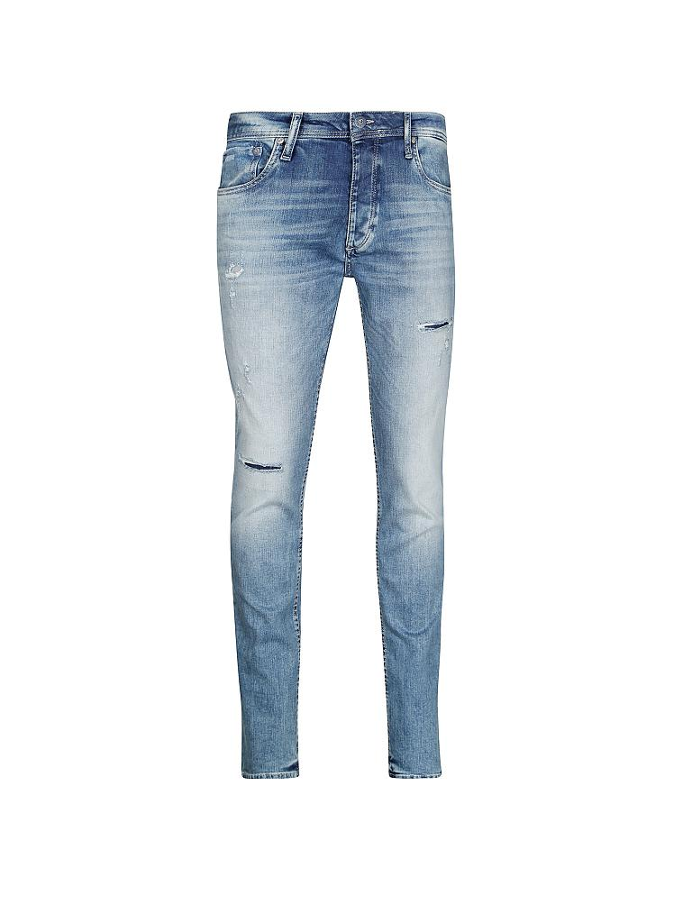 "JACK & JONES | Jeans Slim-Fit ""Tim Original"" 