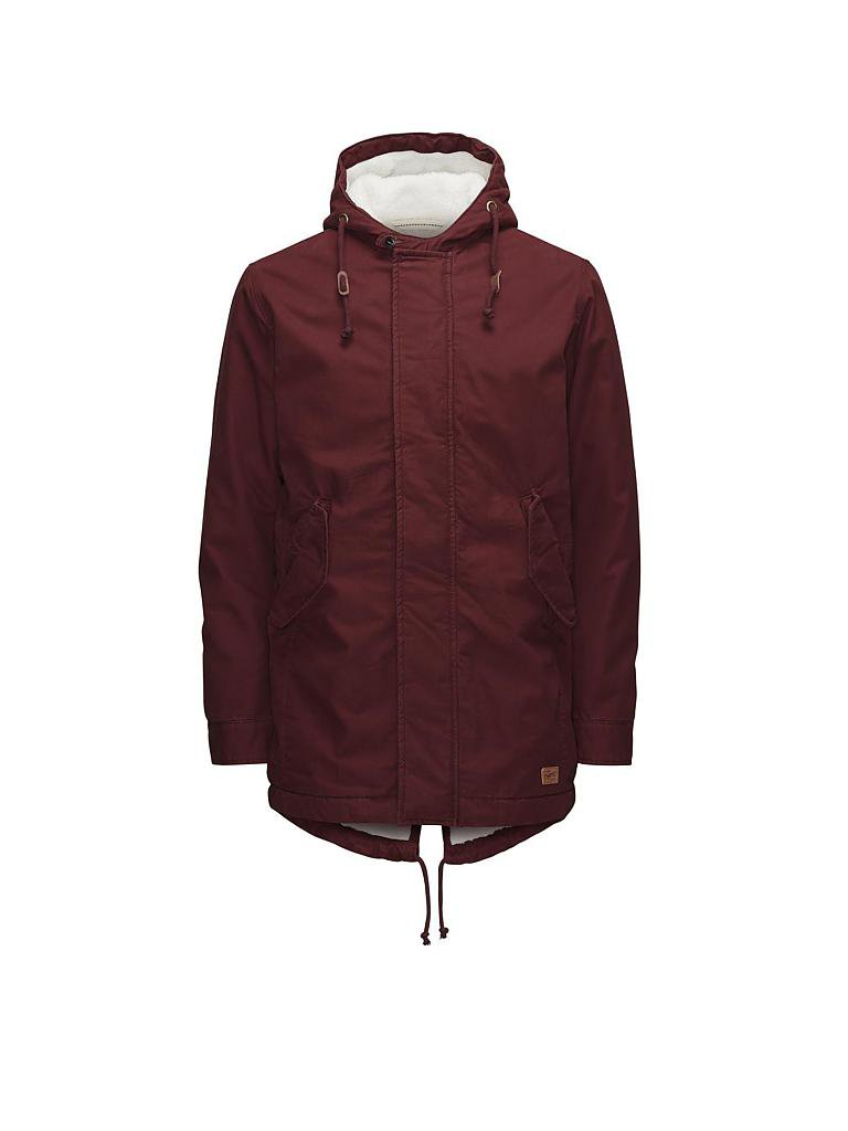 "JACK & JONES | Parka ""Benson"" 