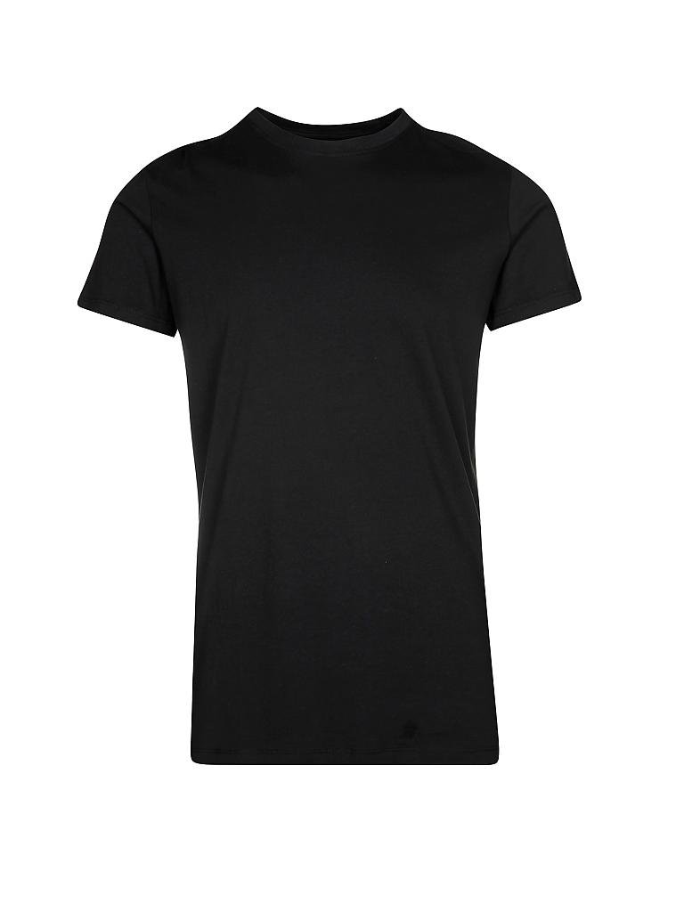 JACK & JONES | T-Shirt | schwarz