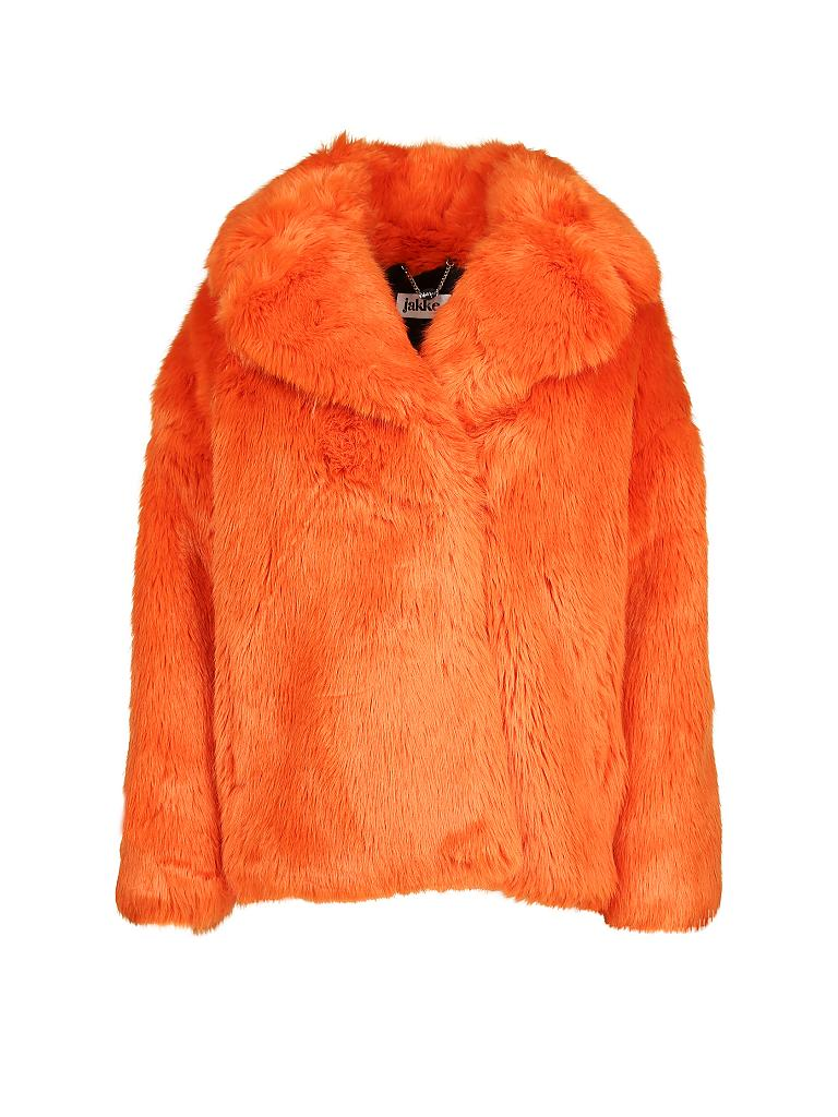 "JAKKE | Jacke in Felloptik ""Rita"" 