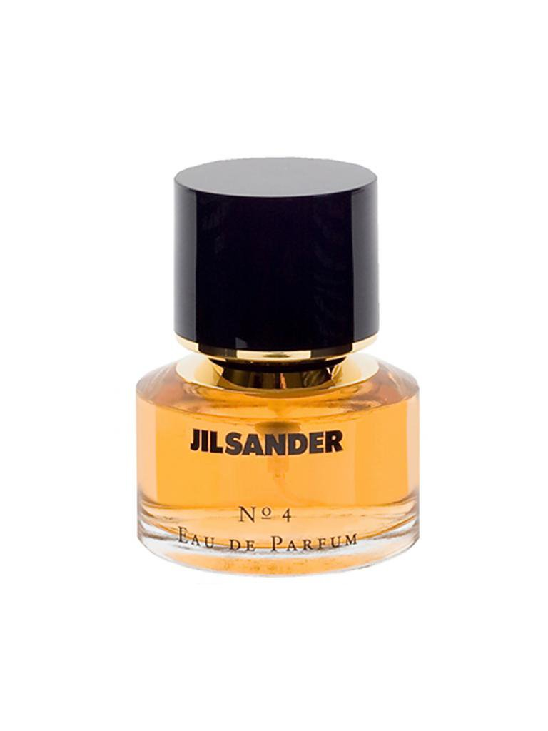 JIL SANDER | No.4 Eau de Parfum Spray 30ml | transparent