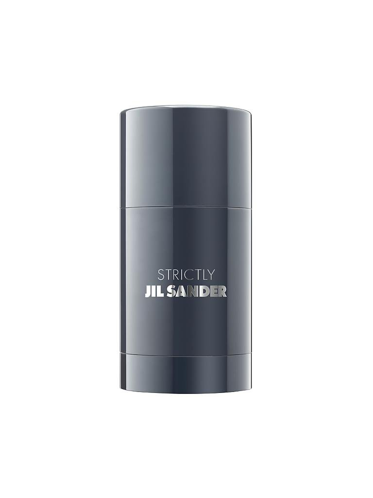 JIL SANDER | Strictly Deodorant Stick 70g | transparent