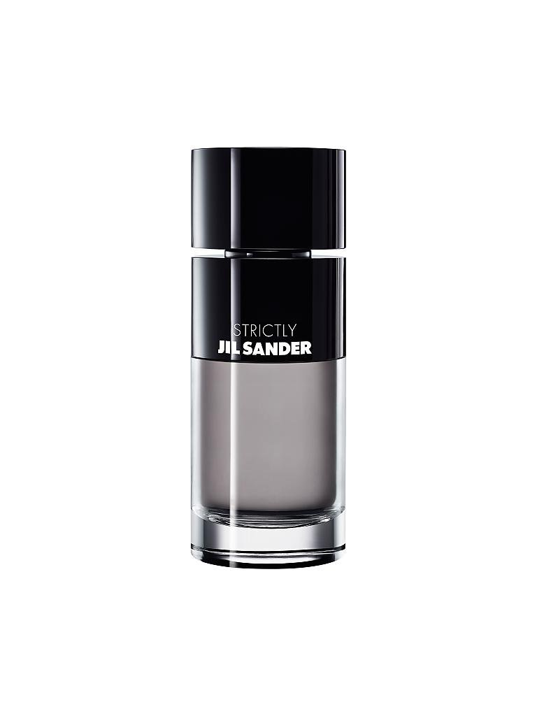 JIL SANDER | Strictly Night Eau de Toilette Spray 80ml | transparent