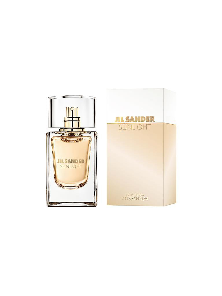 JIL SANDER | Sunlight Eau de Parfum 60ml | transparent