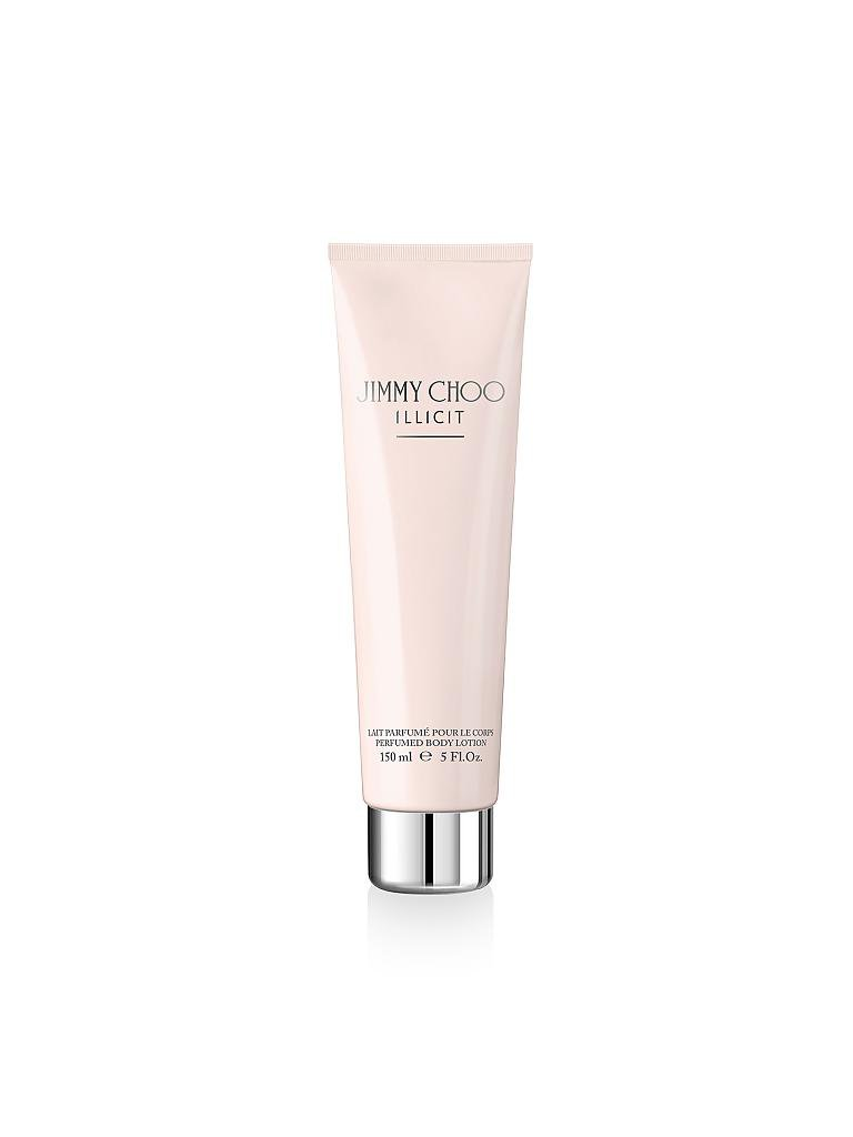 JIMMY CHOO | Illicit Body Lotion 150ml | transparent