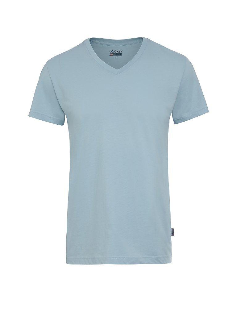 JOCKEY T-Shirt blau | XXL