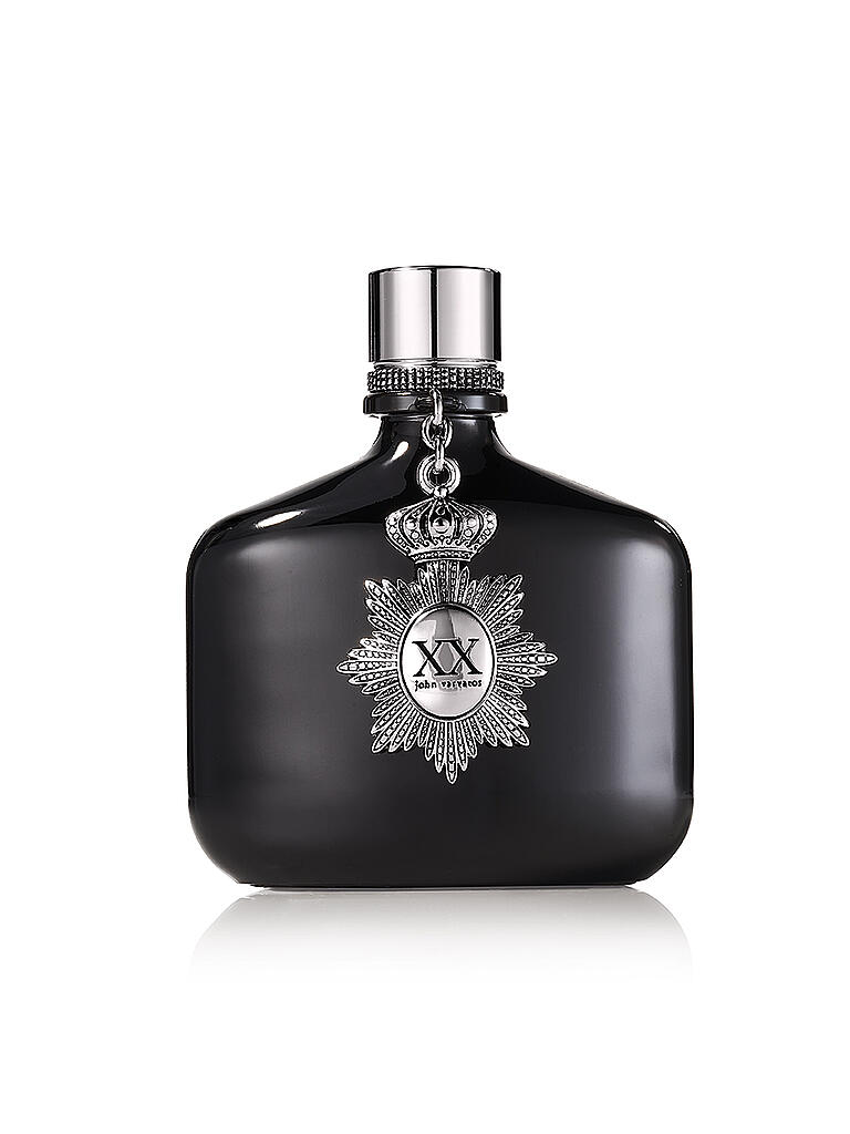 JOHN VARVATOS | XX Eau de Toilette 125ml | transparent