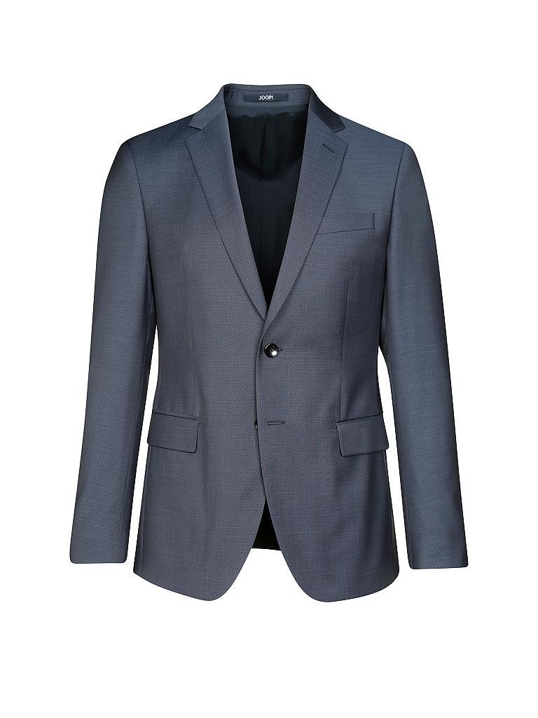 joop anzug slim fit herby blayr blau 48. Black Bedroom Furniture Sets. Home Design Ideas