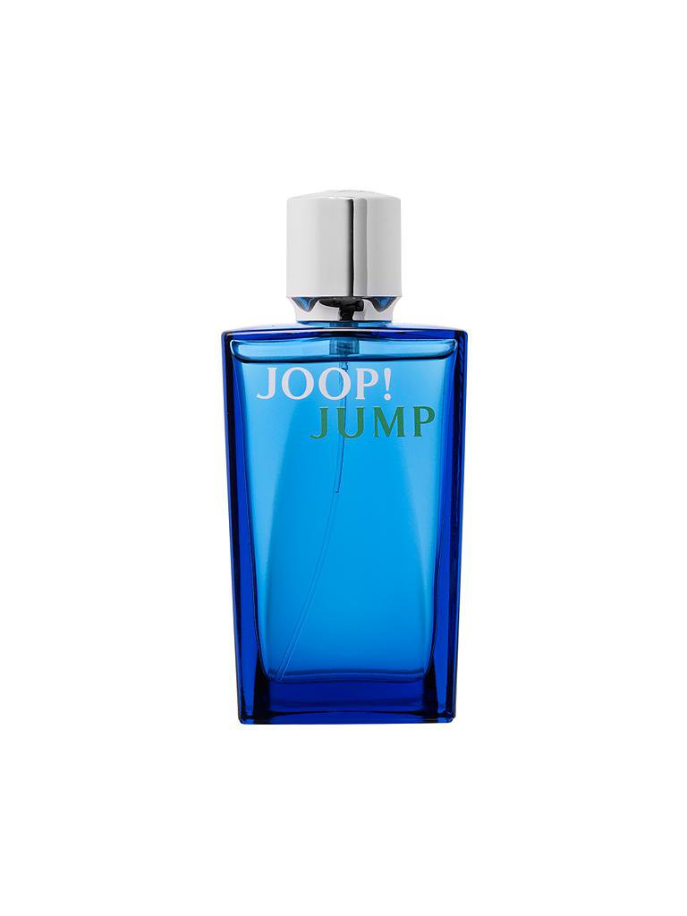 JOOP | Jump Eau de Toilette Spray 50ml | transparent