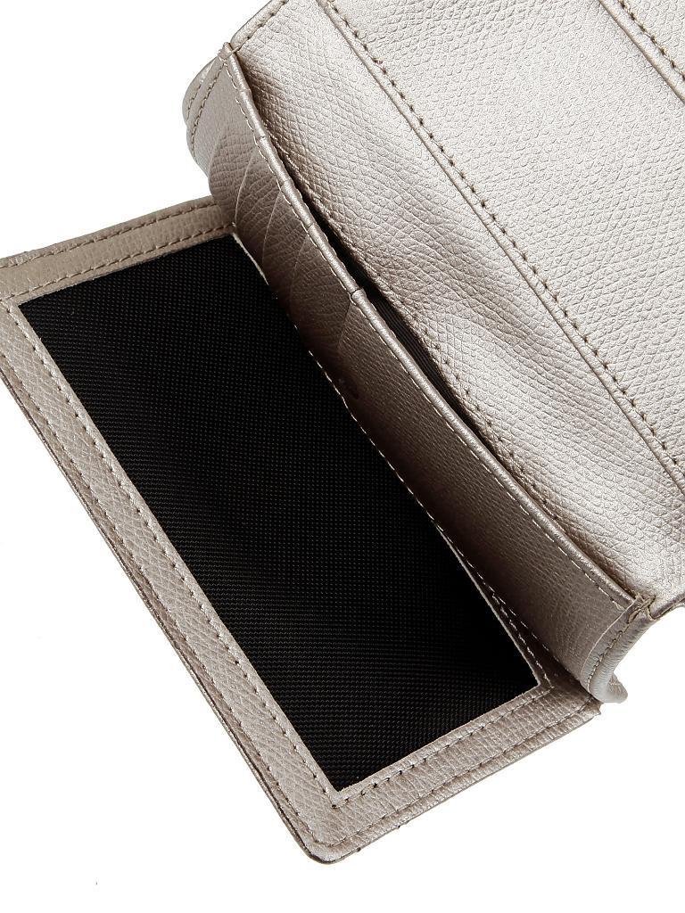 joop leder geldb rse cosma silber. Black Bedroom Furniture Sets. Home Design Ideas