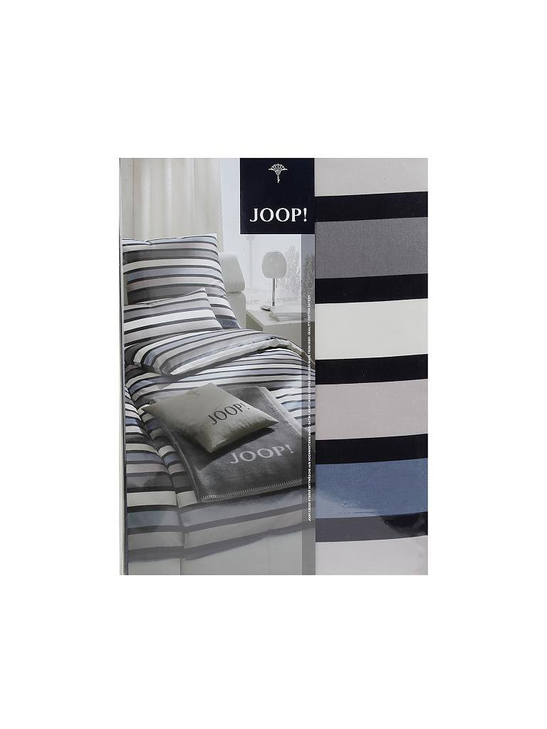 joop satin bettw sche cross stripes 70x90cm 140x200cm. Black Bedroom Furniture Sets. Home Design Ideas