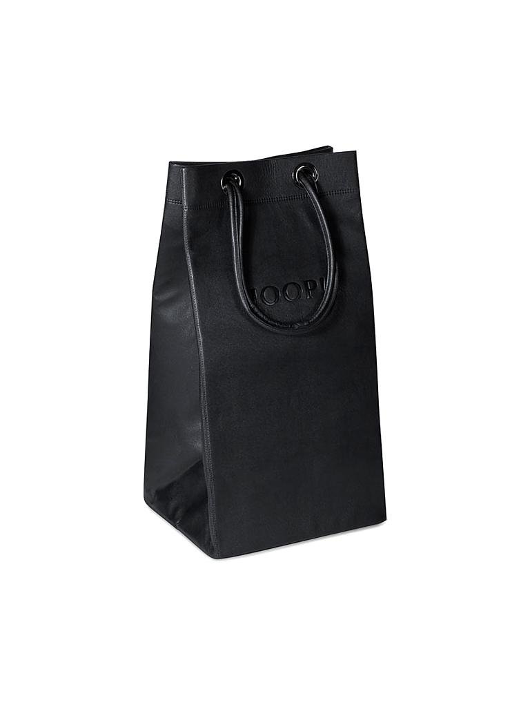 joop w schesack softline 32x70cm schwarz. Black Bedroom Furniture Sets. Home Design Ideas