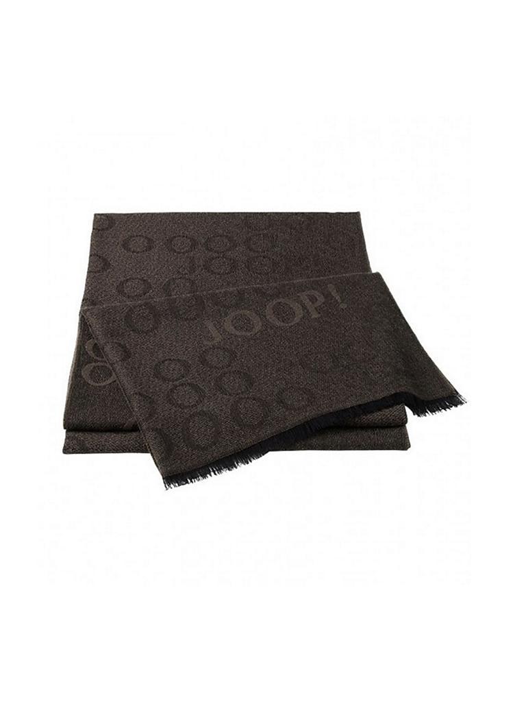 joop wohndecke 130x170cm grau. Black Bedroom Furniture Sets. Home Design Ideas