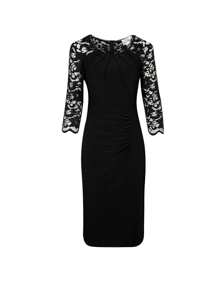 JOSEPH RIBKOFF Kleid schwarz | 36