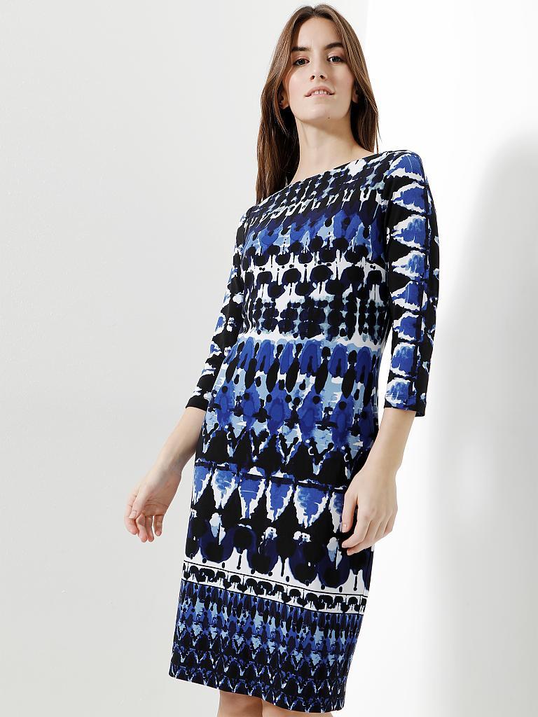JOSEPH RIBKOFF Kleid blau | 36