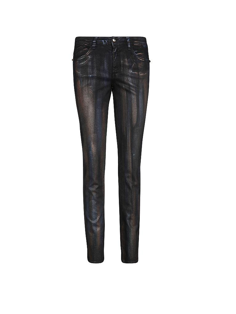 JUST CAVALLI | Jeans Skinny-Fit | schwarz