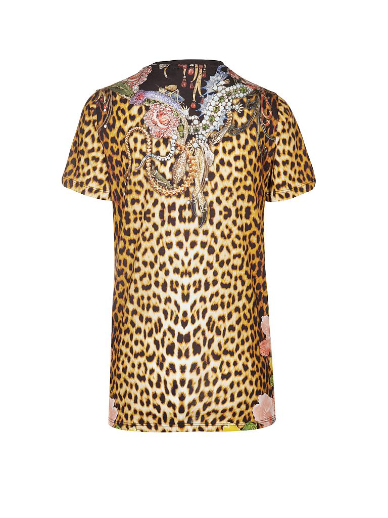 JUST CAVALLI | T-Shirt | bunt