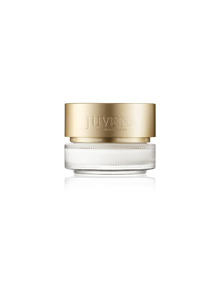 JUVENA | Anti-Aging Pflege - Mastercare - Mastercream 75ml | transparent