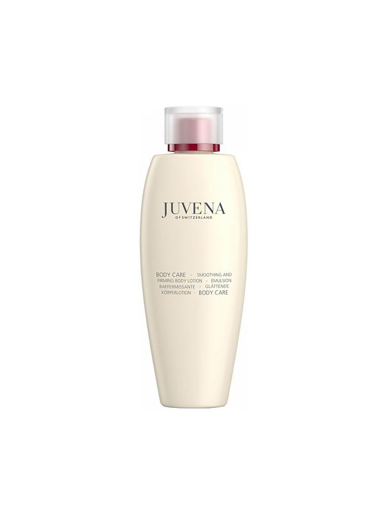 JUVENA | Body Care - Smoothing and Firming Body Lotion 200ml | transparent