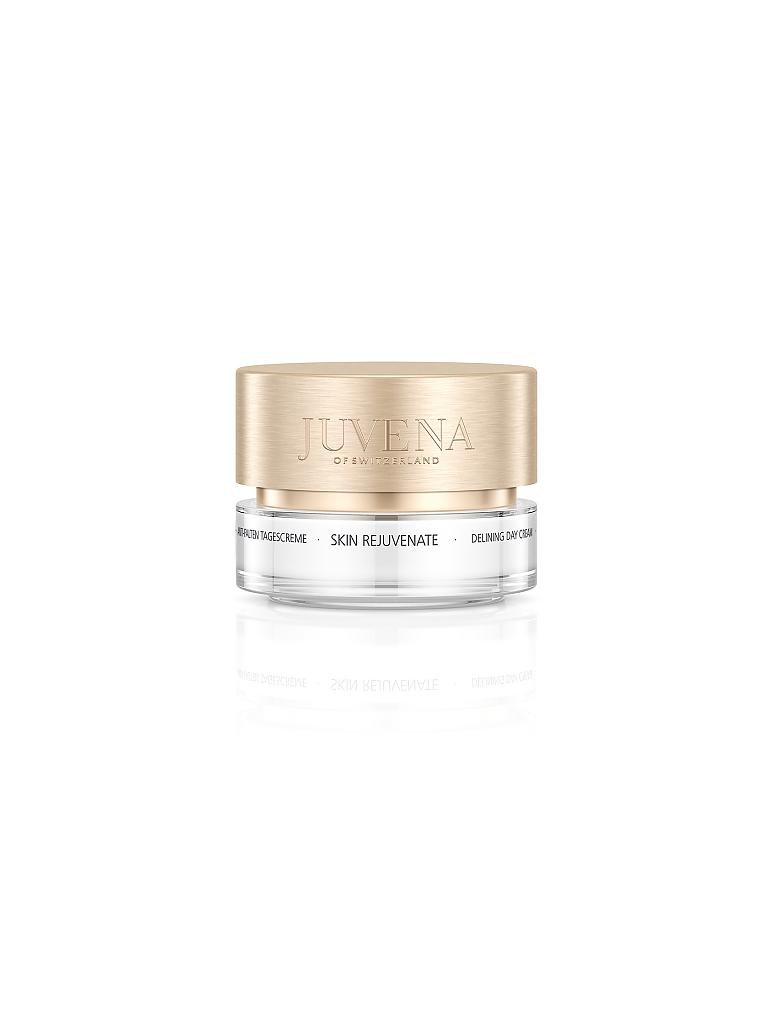 JUVENA | Delining - Skin Rejuvenate - Day Cream Normal To Dry Skin 50ml | transparent