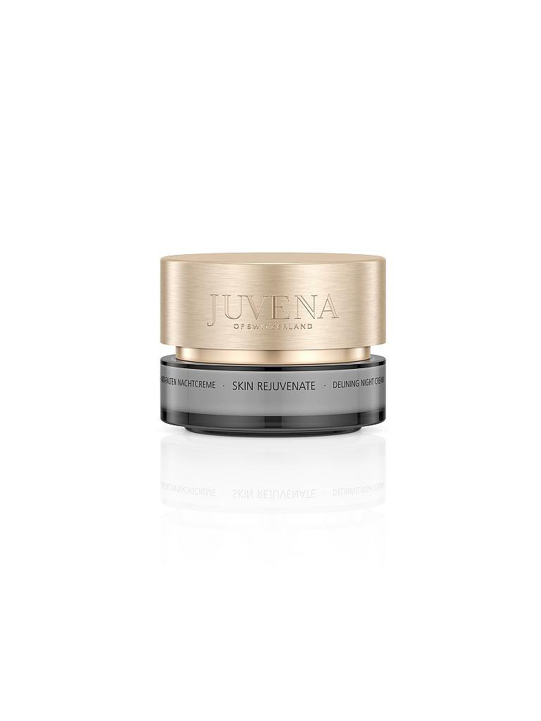 JUVENA | Delining - Skin Rejuvenate - Night Cream Normal To Dry Skin 50ml | transparent