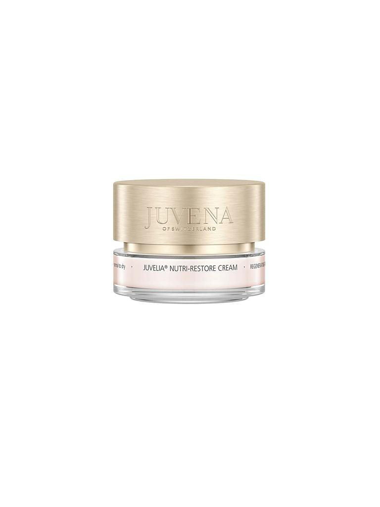 JUVENA | Juvelia - Nutri-Restore Cream 50ml | transparent