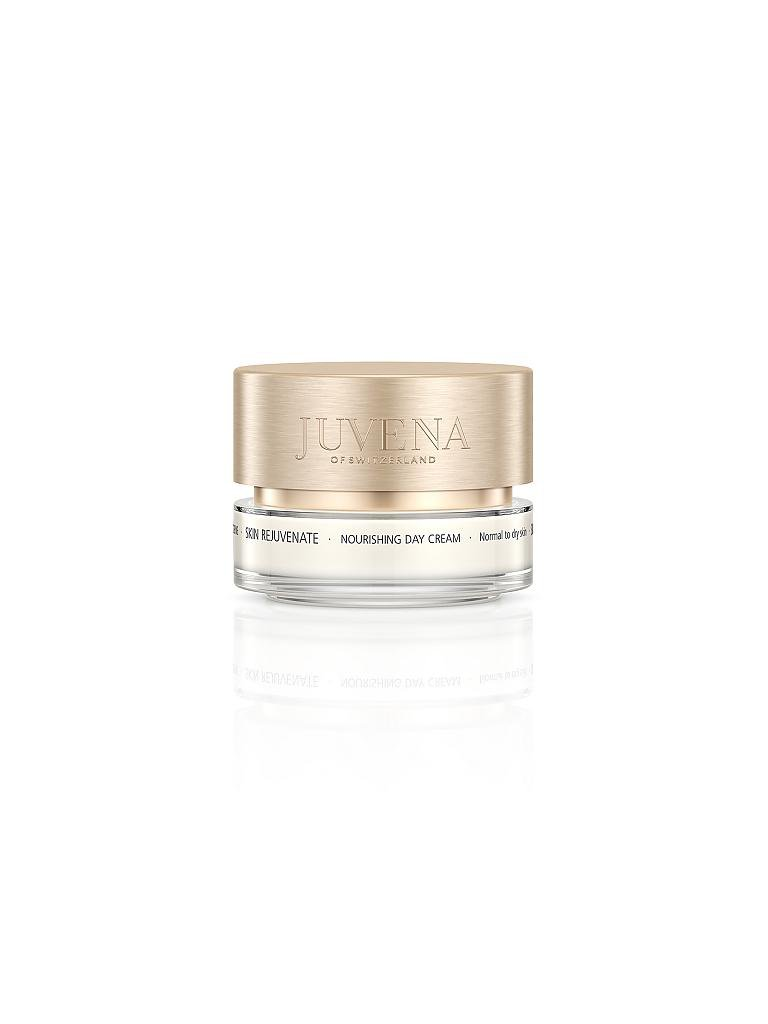 JUVENA | Nourishing - Skin Rejuvenate - Day Cream Normal To Dry Skin 50ml | transparent