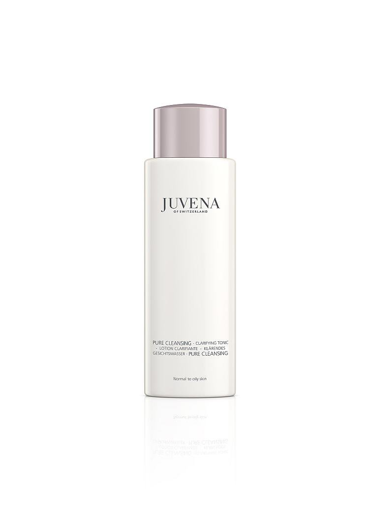 JUVENA | Pure Cleansing - Clarifying Tonic 200ml | transparent