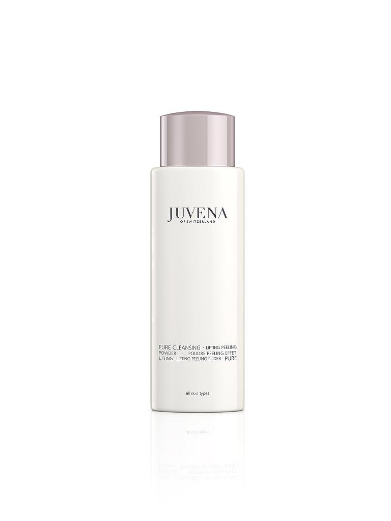 JUVENA | Pure Cleansing - Lifting Peeling Powder 90g | transparent