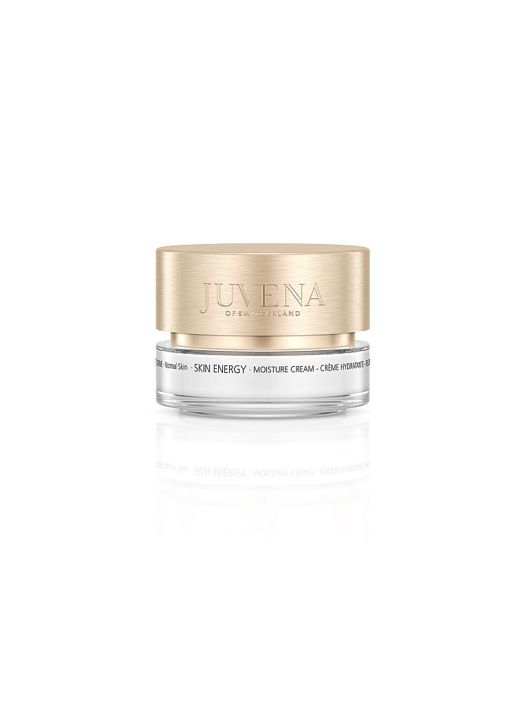 JUVENA | Skin Energy - Moisture Cream 50ml | transparent
