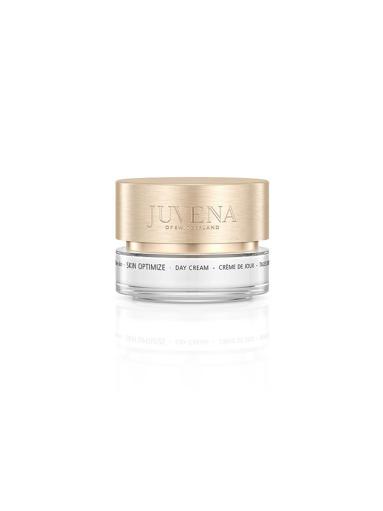 JUVENA | Skin Optimize - Day Cream Sensitive Skin 50ml | transparent