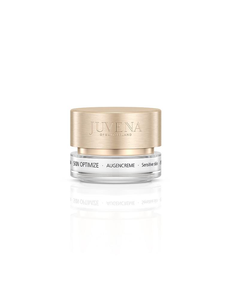 JUVENA | Skin Optimize - Eye Cream Sensitive Skin 15ml | transparent