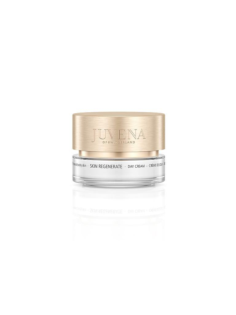 JUVENA | Skin Regenerate - Day Cream Normal To Dry Skin 50ml | transparent