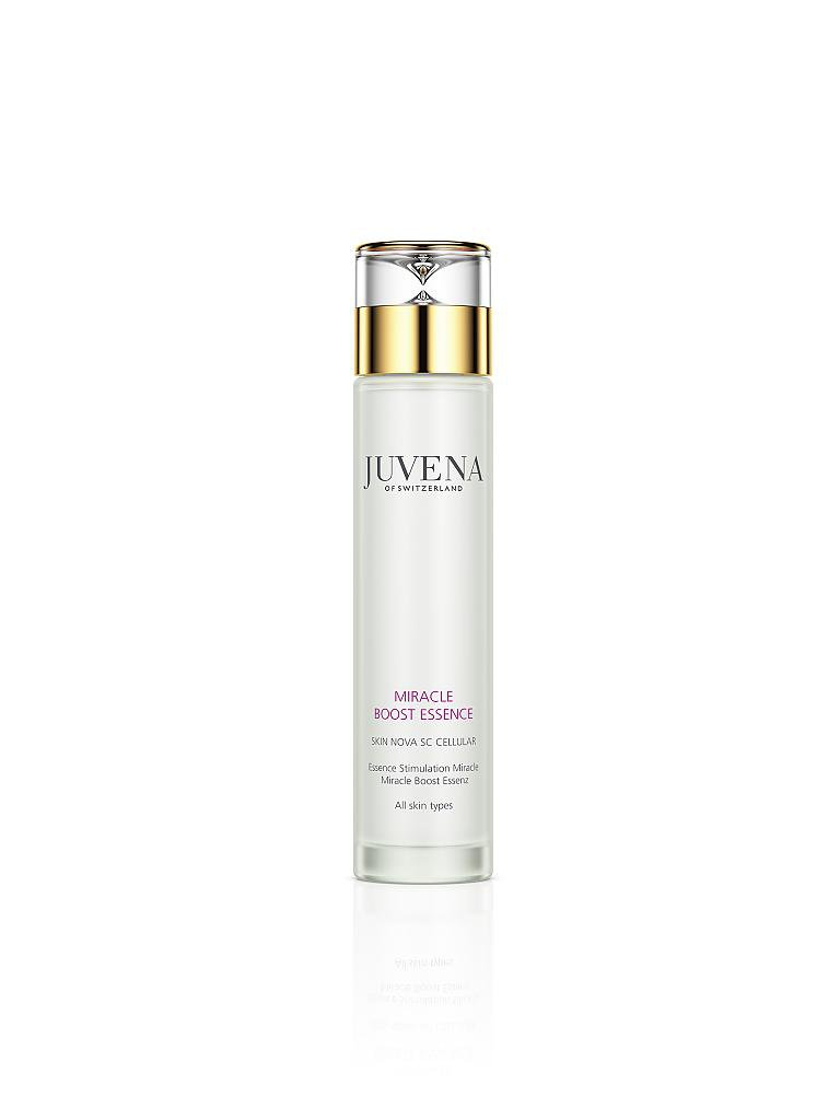 JUVENA | Skin Specialists - Miracle Boost Essence 125ml | transparent