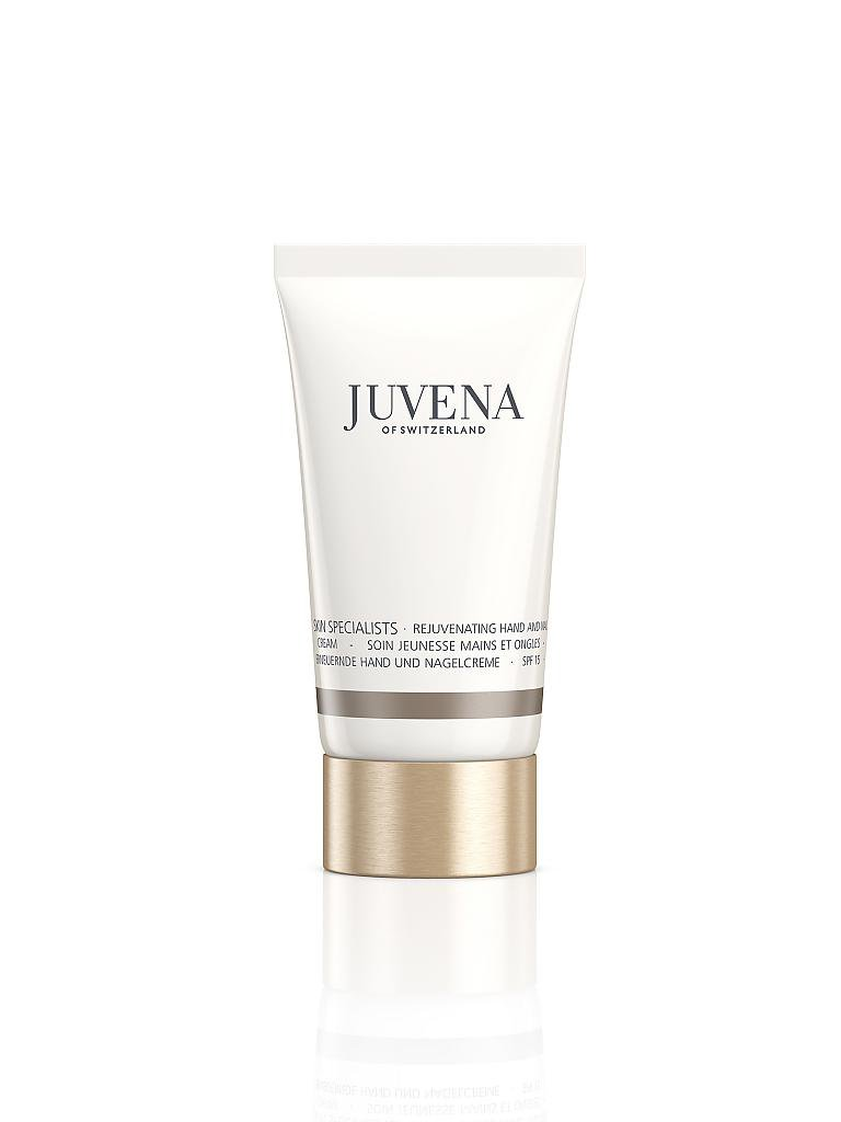 JUVENA | Skin Specialists - Rejuvenating Hand And Nail Cream 75ml | transparent