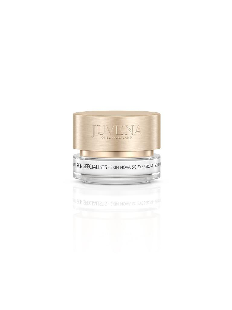 JUVENA | Skin Specialists - Skin Nova SC Eye Serum 15ml | transparent