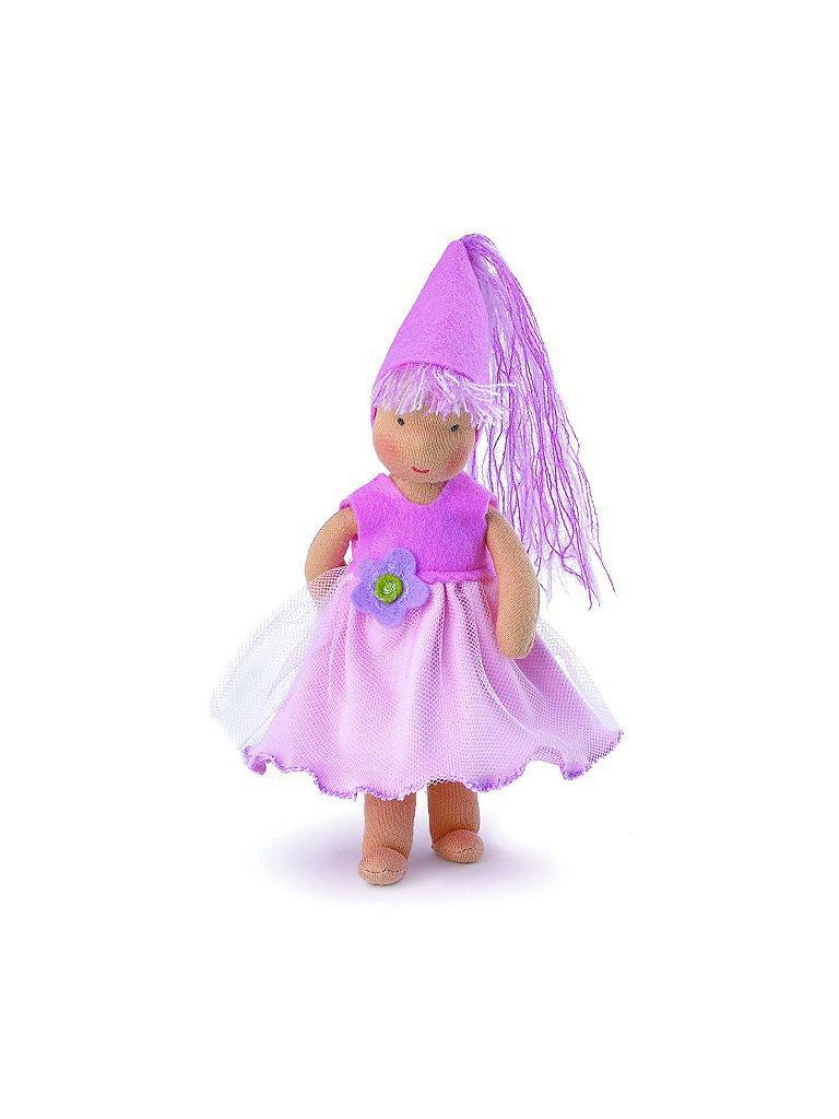 KAETHE KRUSE Puppe - Elfchen Mirabell 21cm