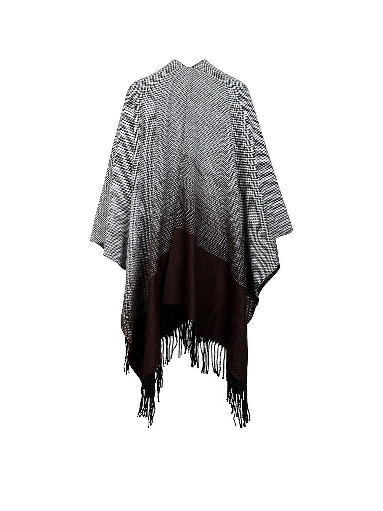 KATESTORM | Cape  | grau