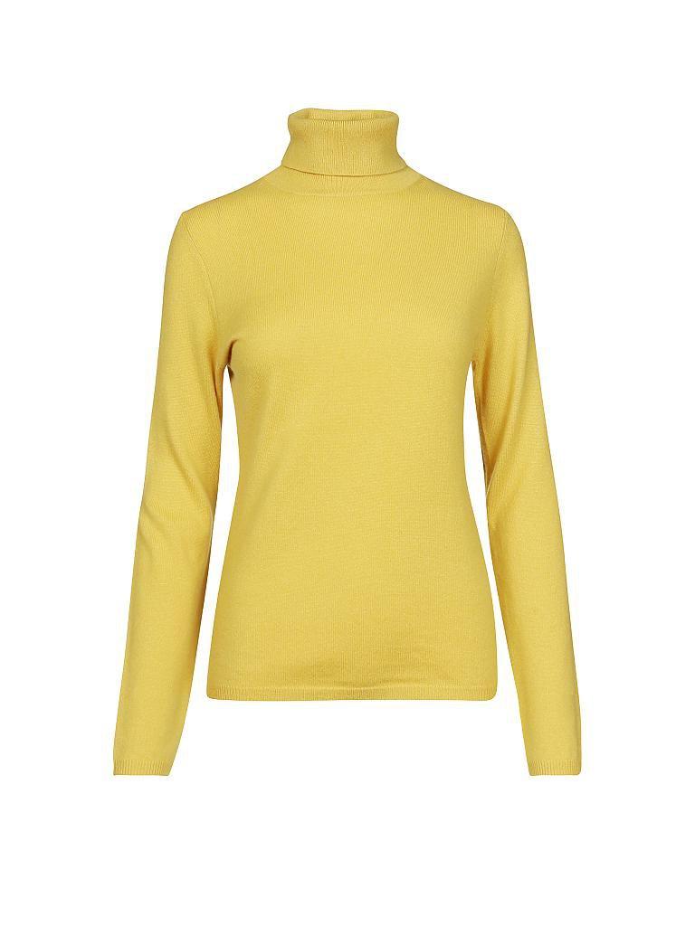 katestorm kaschmir pullover gelb s. Black Bedroom Furniture Sets. Home Design Ideas